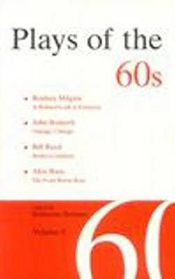 Plays of the 60s  N/A 9780868195629 Front Cover