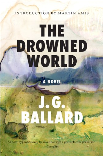 Drowned World A Novel N/A edition cover