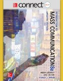 INTRO.TO MASS COMM.,UPDATED-CO N/A edition cover
