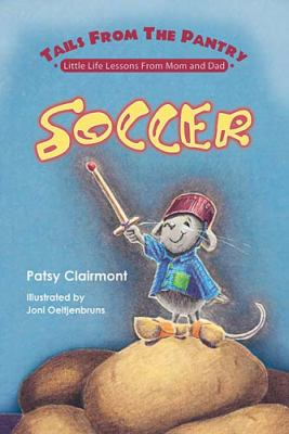 Soccer   2005 9781400305629 Front Cover