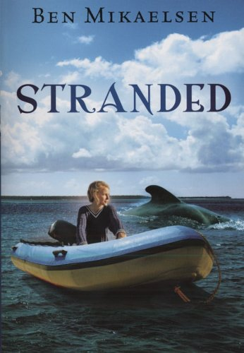 Stranded  N/A edition cover