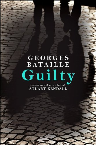 Guilty   2011 edition cover