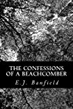 Confessions of a Beachcomber  N/A 9781490377629 Front Cover