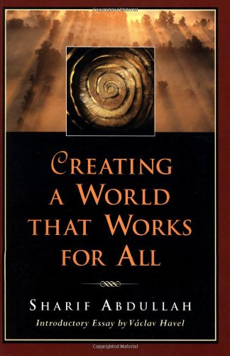 Creating a World That Works for All   1999 edition cover