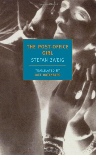 Post-Office Girl   2008 edition cover