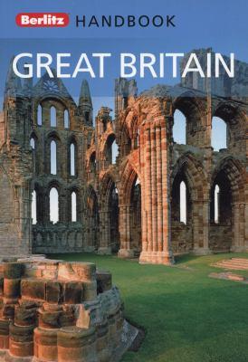 Great Britain - Berlitz Handbooks   2012 9781780041629 Front Cover