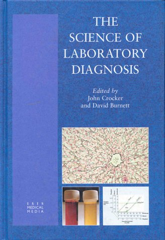 Science of Laboratory Diagnosis   1998 edition cover
