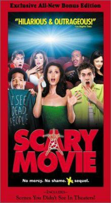 Scary Movie System.Collections.Generic.List`1[System.String] artwork