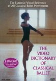 The Video Dictionary of Classical Ballet System.Collections.Generic.List`1[System.String] artwork