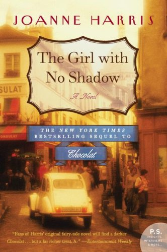 Girl with No Shadow  N/A edition cover
