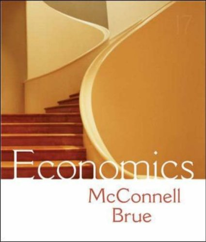 Economics  17th 2008 (Revised) edition cover