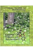 General, Organic, and Biochemistry  7th 2011 edition cover