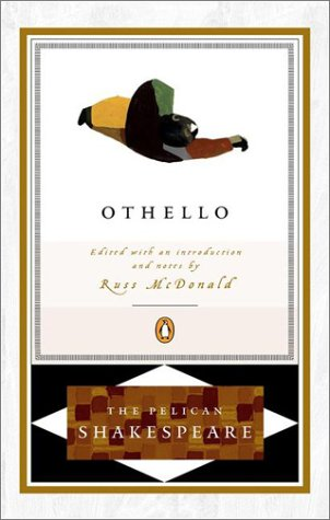 Othello   2001 (Revised) edition cover