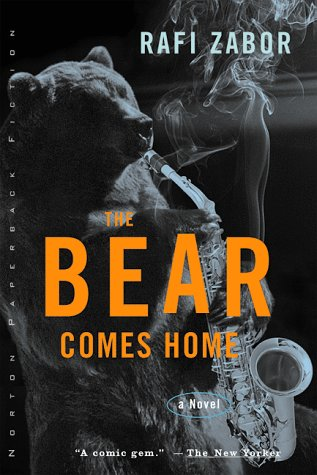 Bear Comes Home   1998 edition cover