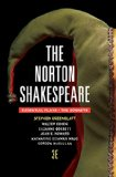 The Norton Shakespeare: The Essentials Plays / the Sonnets  2015 9780393938630 Front Cover