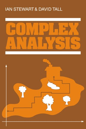 Complex Analysis   1983 9780521287630 Front Cover
