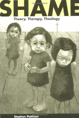 Shame Theory, Therapy, Theology  2000 edition cover