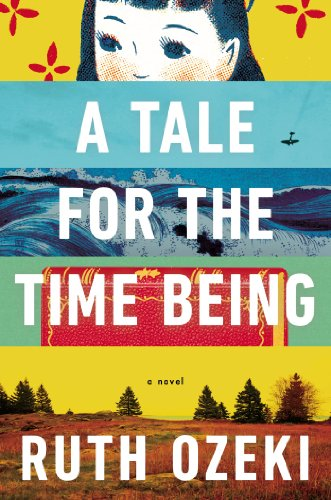 Tale for the Time Being   2013 edition cover
