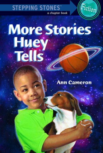 More Stories Huey Tells   1999 9780679883630 Front Cover