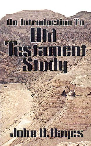 Introduction to Old Testament Study  N/A edition cover