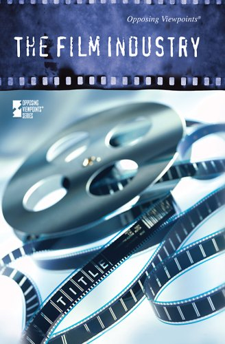 Film Industry   2009 edition cover