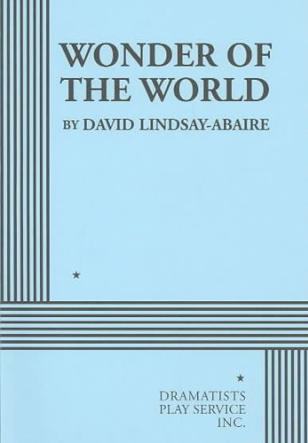 Wonder of the World  N/A edition cover
