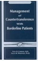 Management of Countertransference with Borderline Patients  N/A 9780880485630 Front Cover