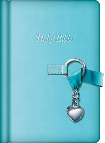 Simply Charming Bible   2013 9781400323630 Front Cover