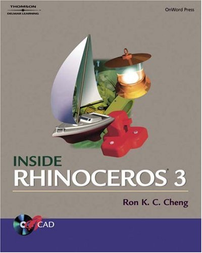 Inside Rhinoceros 3  2nd 2004 (Revised) 9781401850630 Front Cover