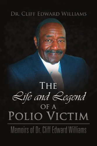 Life and Legend of a Polio Victim   2009 edition cover