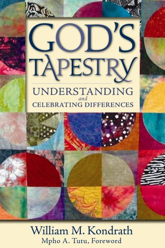 God's Tapestry Understanding and Celebrating Differences  2008 edition cover