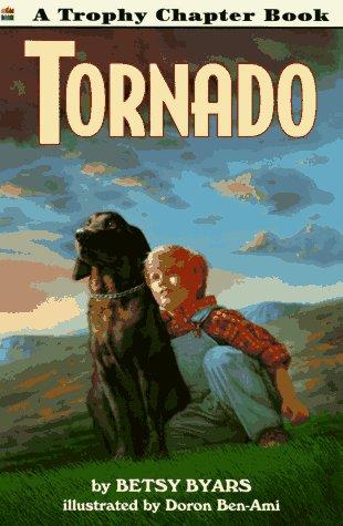 Tornado  N/A edition cover