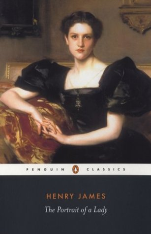 Portrait of a Lady   2003 (Revised) 9780141439631 Front Cover