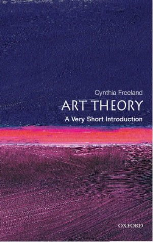 Art Theory   2003 edition cover