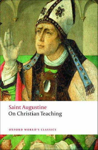 On Christian Teaching   2008 edition cover