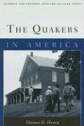 Quakers in America   2006 edition cover