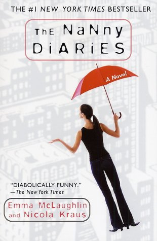 Nanny Diaries   2002 (Revised) edition cover