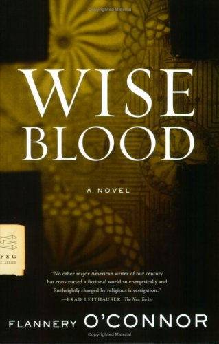 Wise Blood  N/A edition cover
