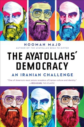 Ayatollahs' Democracy An Iranian Challenge  2011 edition cover