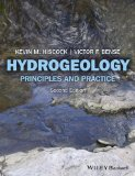 Hydrogeology Principles and Practice 2nd 2014 edition cover