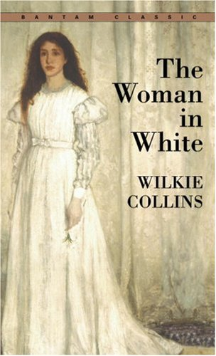 Woman in White  N/A edition cover