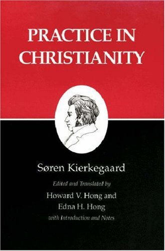Practice in Christianity   1992 edition cover
