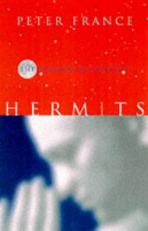 Hermits : The Insights of Solitude  1997 9780712673631 Front Cover