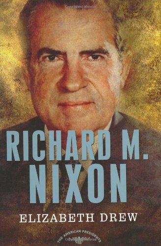 Richard M. Nixon   2007 (Revised) edition cover