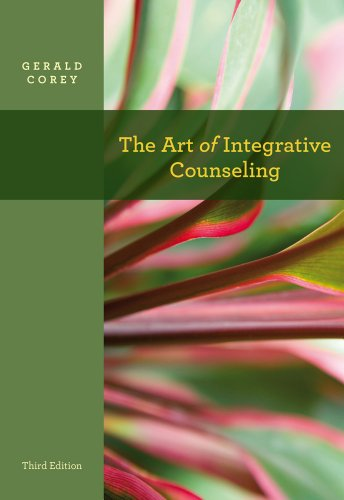 Art of Integrative Counseling  3rd 2013 edition cover