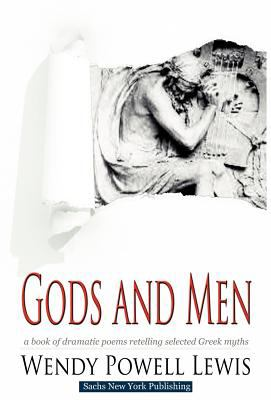 Gods and Men  0 edition cover