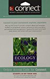 ECOLOGY -CONNECT ACCESS,1 SEMESTER      N/A 9781259421631 Front Cover