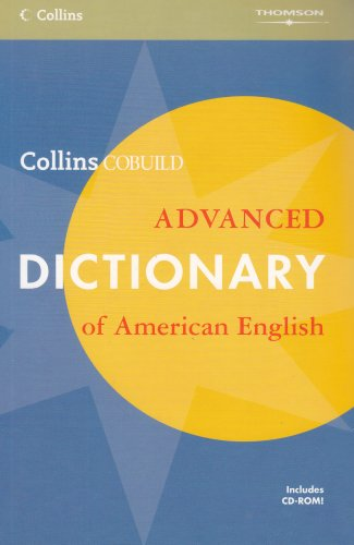 Advanced Dictionary of American English   2007 edition cover