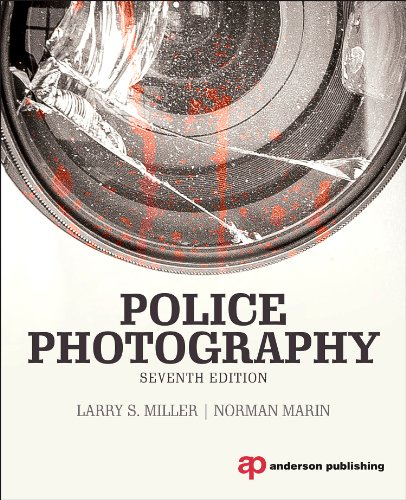 Police Photography:   2014 edition cover