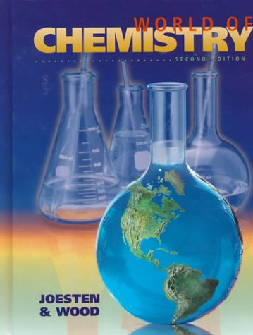 World of Chemistry 2nd 1996 (Revised) edition cover